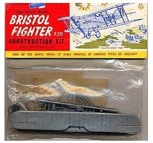 """Bristol Fighter"" F2B"